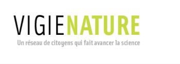 Logo vigie nature