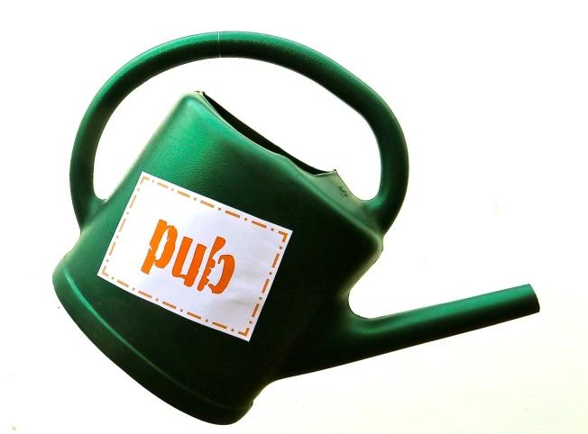pub et greenwashing
