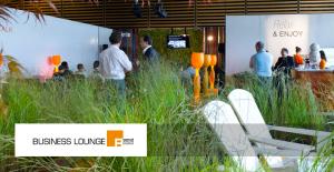 business lounge M&0