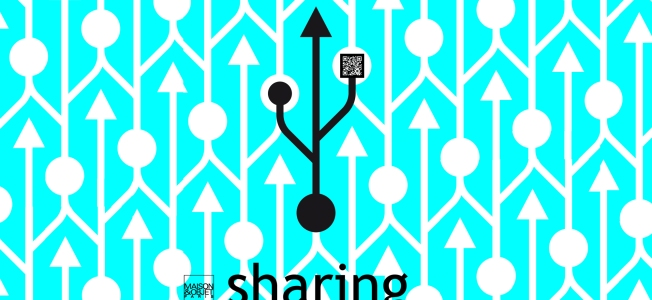sharing -thématique maison & objet